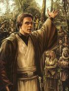 ZS-convocation Luke Skywalker