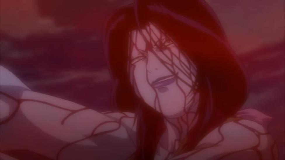 Blood Aura