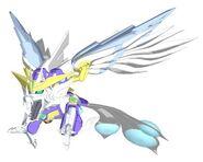 Feather Dragon SDGF