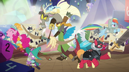 My Little Pony Series Discord Reality Playing