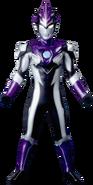 Ultraman Blu Wind