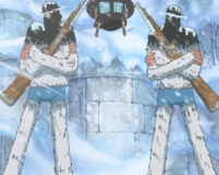 The Yeti Cool Brothers