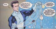 Transuits DC Comics