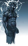 Johnny Ohm Marvel Comics