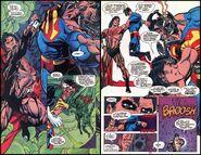Superman Vibropunch
