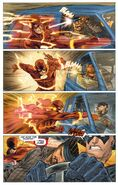 The Flash's Catch