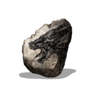 Dragon Head Stone (DSIII)