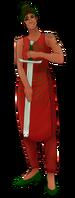 Lady red v1