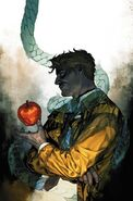Trickery by John Constantine