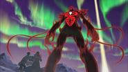 Unalaq and Vaatu Dark Avatar grows