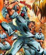 Wade Wilson (Earth-616) from Deadpool Vol 2 42 001