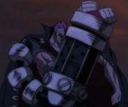 Zephyr's Battle Smasher