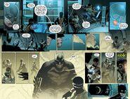Batman's Preparedness