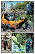 Peak Human Endruance By Hawkeye