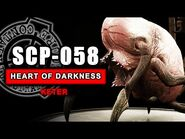 SCP-058 - Heart of Darkness (SCP ILLUSTRATED)-2
