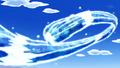 Oshawott (Pokemon) Aqua Jet
