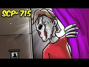 SCP-715 My Face That I May Be (SCP Animation)