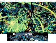 Scatter Shot by Hal Jordan