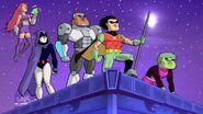 Serious Titans