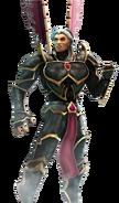 Hotaru (Mortal Kombat)