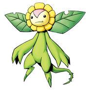 Sunflowmon (Digimon)