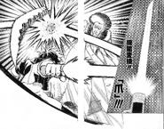 Tao Gun Mode Change Claw