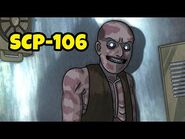 The Old Man - SCP-106 (SCP Animation)