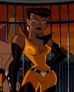 Vixen (DC Nubian Heroine)