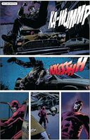 Driving with Daredevil