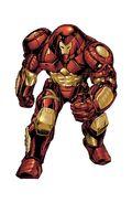 Iron Man Armor Model 13 (Hulkbuster)