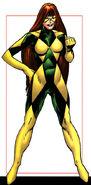 Lillian Crawley Diamond Lil (Marvel Comics)