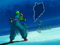 Nameless Namekian (Dragon Ball)