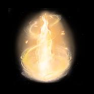 Soul of the Nameless King Dark Souls 3