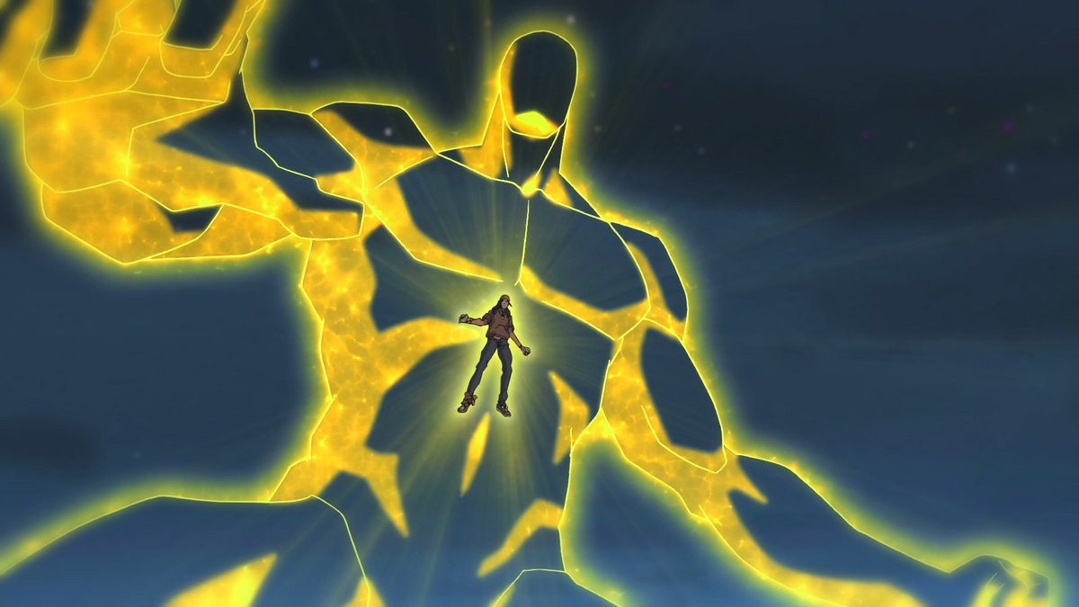 Astral Combat