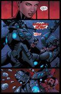 Captain America's Reflexes Speed and Sheer Badassness (1)