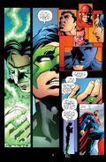 Green Lantern and Atoms