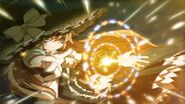 Marisa Kirisame (Touhou Project) spark