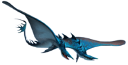 Seashocker Dreamworks Dragons