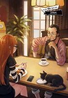 Sojiro Curry and Coffee