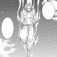Asuka Nova Form