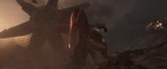 Iron Man's Shield (Mark L)