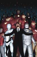 Iron Man Armors Secret Wars Vol 1 6 Midtown Comics Variant Textless
