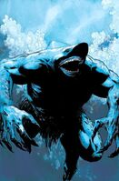 King Shark DC