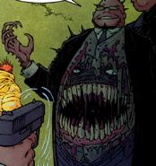 Marvel Comics Morjak