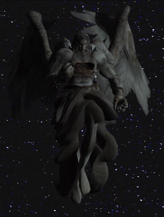 Demon Creation