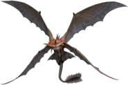Stormcutter (How Train Your Dragon)