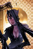 Catwoman mirror