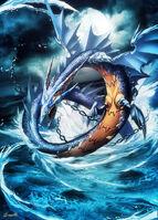Leviathan by GENZOMAN