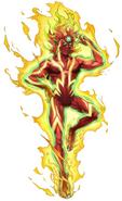 Pyrrhon Kid Icarus