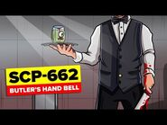 SCP-662 - Butler's Hand Bell (SCP Animation)-2